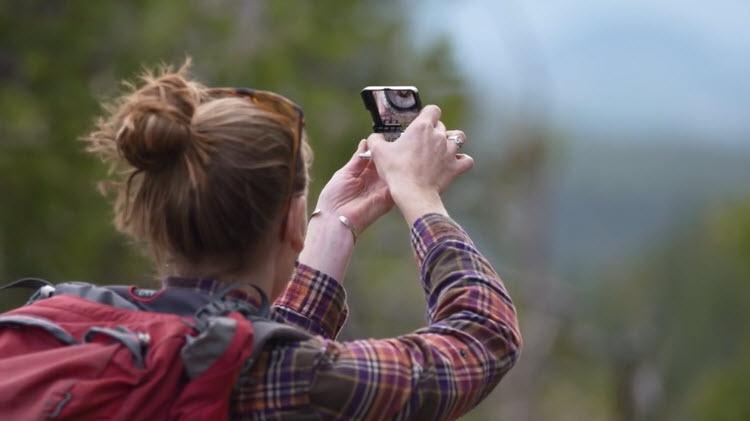 Learn Life-Saving Backcountry Navigation