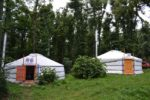 The Amazing Yurt, A Time Tested Shelter